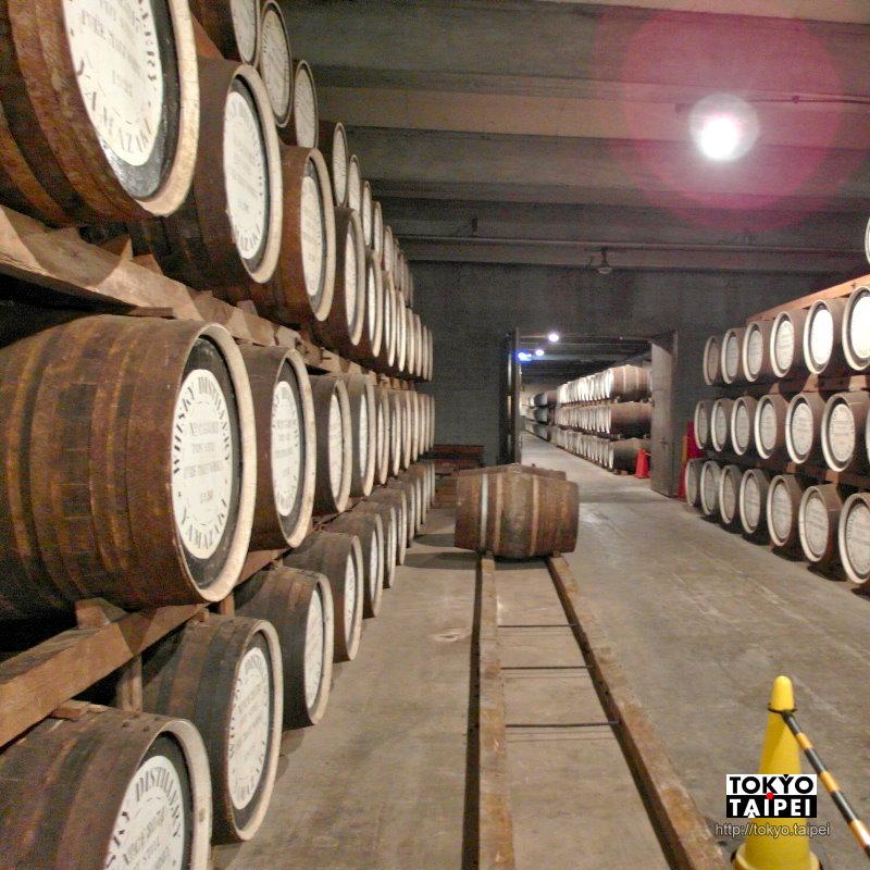 【三得利山崎威士忌蒸餾廠】日本最古老威士忌釀造所 微醺而開心的工廠見學