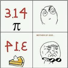 25 Meme Matematika Ini Lucu Banget Bikin Ngakak Pakai ...