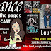 Romance Between the Pages' Weekly Podcast Interview with LAURA KAYE