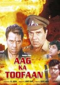 Aag Ka Toofan (1993)