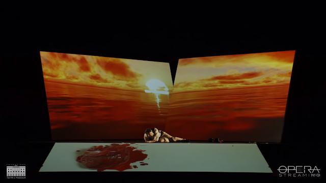 Handel: Aci, Galatea e Polifemo - Raffaele Pe - La Lira di Orfeo