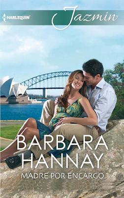 Barbara Hannay - Madre Por Encargo