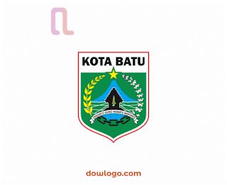 Logo Kota Batu Vector Format CDR, PNG