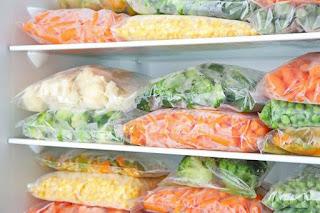 Bisnis Frozen Food Untuk Pemula