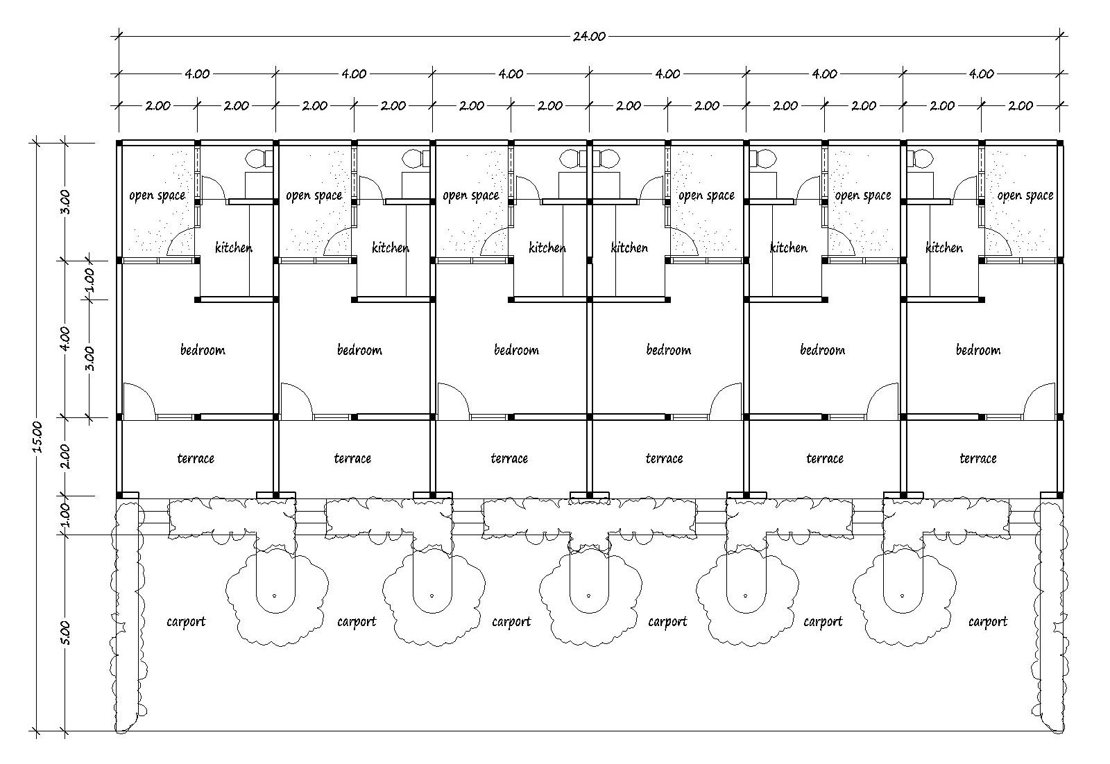 House plans for you plans image design and about house for Boarding kennel blueprints