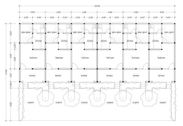 Boarding house plan 11