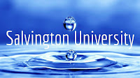 Giving to University Of Salvington