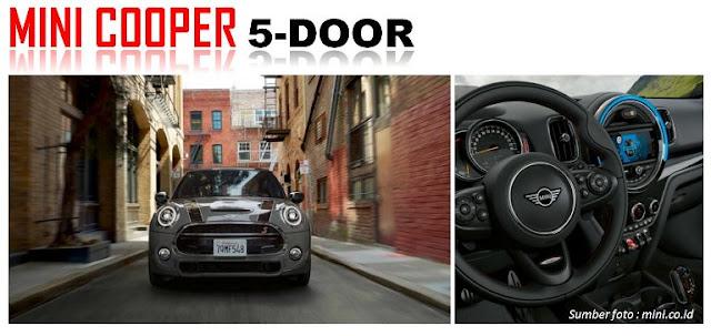 harga-mini-cooper-5-door-2021