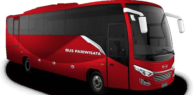 HINO Bus FC Series