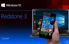 [Download] ISO Windows 10 Redstone 3 (Fall Creators Update) Original