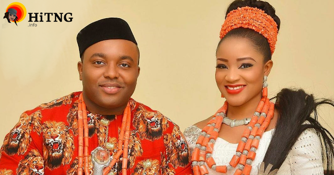 Igbo Attire And Its Meaning HiTNG