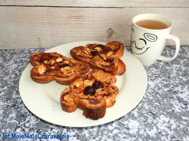 Bostock - słodkie francuskie śniadanie - CZYTAJ DALEJ
