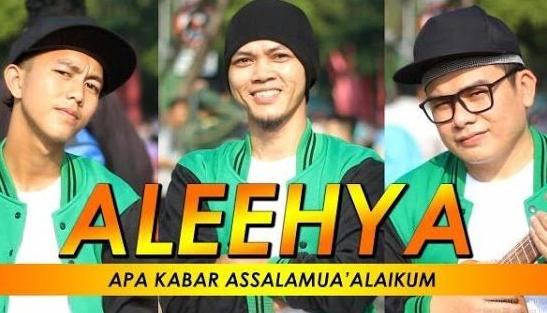 Kumpulan Lagu Shalawat Aleehya Mp3 Terbaru 2018 Full Album Rar
