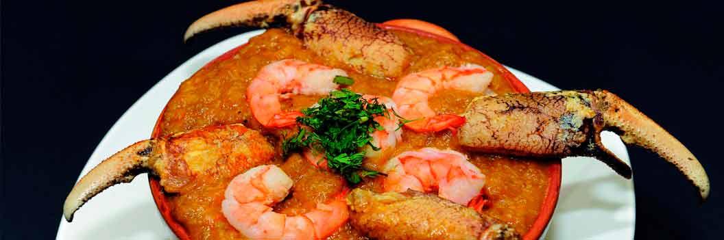 Gastronomía Huecas de Guayaquil - Marisqueria El Lechon