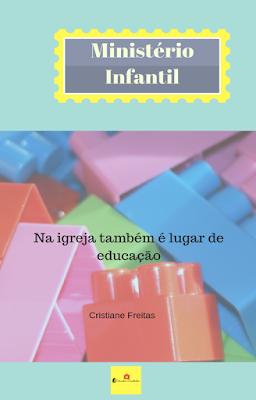 Livro Digital Ministério Infantil