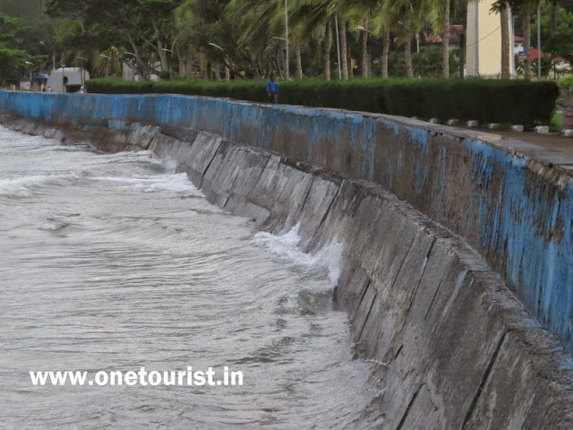 water sports complex port blair