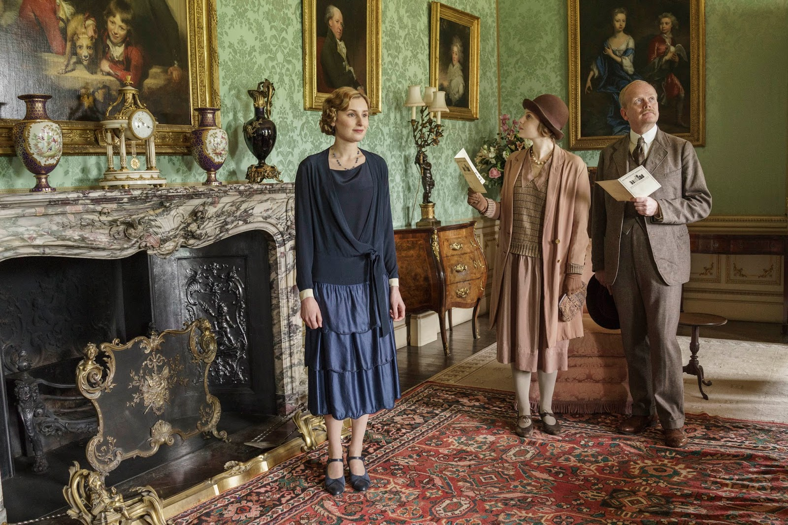 the jane austen film club downton abbey season 6 episode 6 best lines. Black Bedroom Furniture Sets. Home Design Ideas