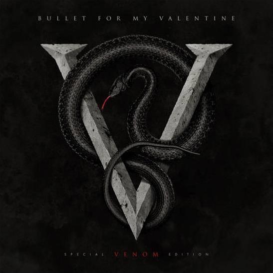 Venom Mp3 Free: Album : Venom (Deluxe Edition) (2015
