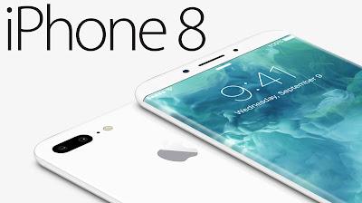 iPhone 8 y sus funciones