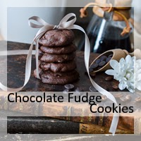 http://christinamachtwas.blogspot.de/2018/04/chocolate-fudge-cookies.html