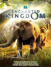 pelicula Enchanted Kingdom