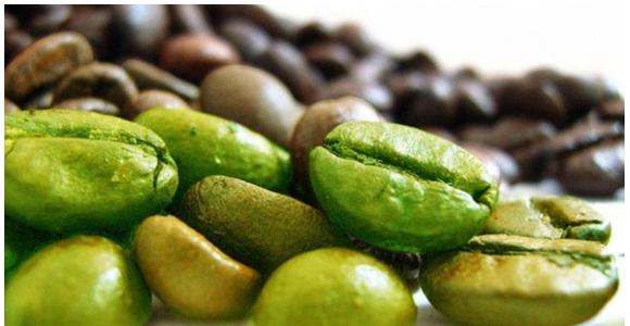 Para que serve green coffee turbo