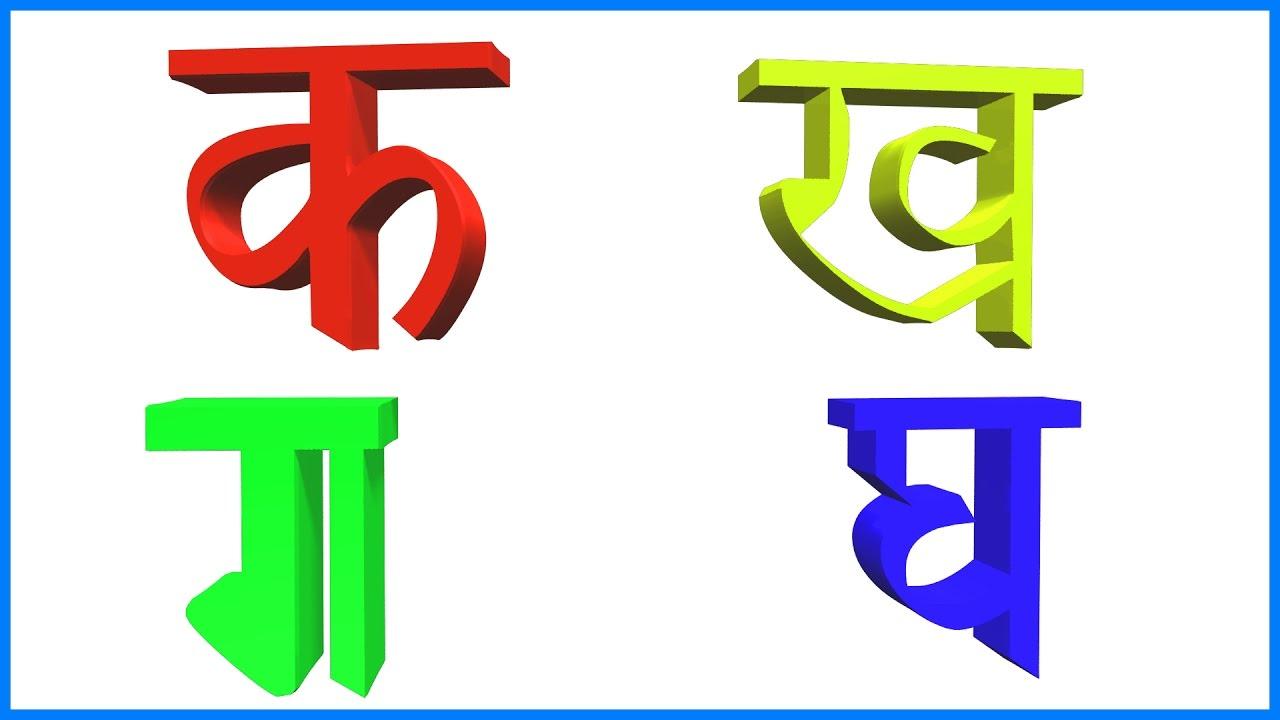 Chapter 1 Hindi Language Basics Swaras Vowels Vyanjanas