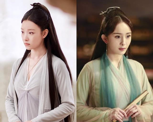 3L3W Ling Xi Bai Qian
