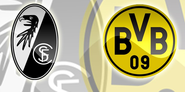 Freiburg vs Borussia Dortmund Full Match & Highlights 09 September 2017