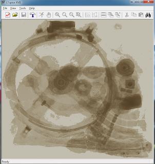 Screenshot 1 : LTspice XVII | Software Elektronika