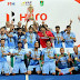 Indian Hockey Team Clinched Asia Cup Title 2017