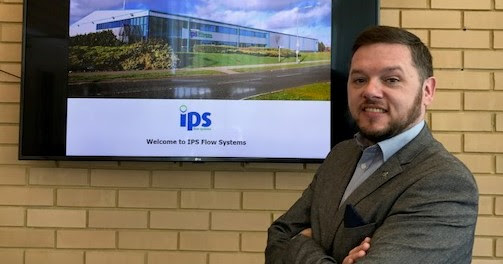Meet IPS Ireland's New Business Development Manager