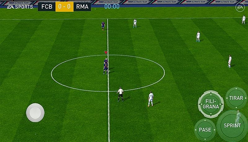 حصريا تحميل fifa 19 بدون نت للاندرويد اخر اصدار بأحدث انتقالات والاقمصة