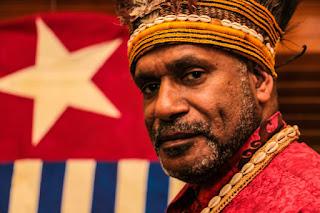 United Liberation Movement for West Papua telah mengumumkan pembentukan 'Pemerintahan Sementara' Papua Barat.