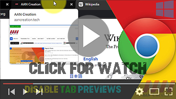 How to Enable Scrollable Tabs in Chrome Browser