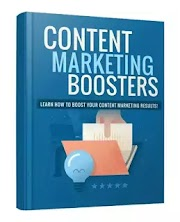 Content Marketing Boosters 2020 Part -2