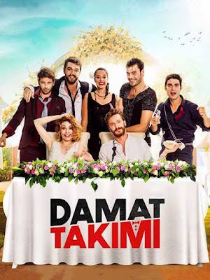 فيلم بدلة العريس Damat Takimi