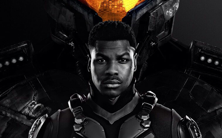 John Boyega Shares First Pacific Rim 2 Visual.