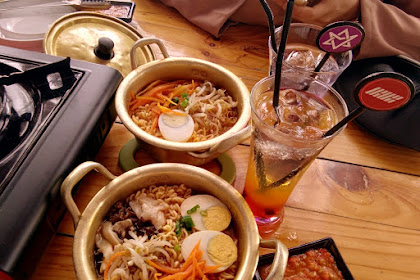 Chingu Cafe Buah Batu Bandung Bukan Sekadar Cafe
