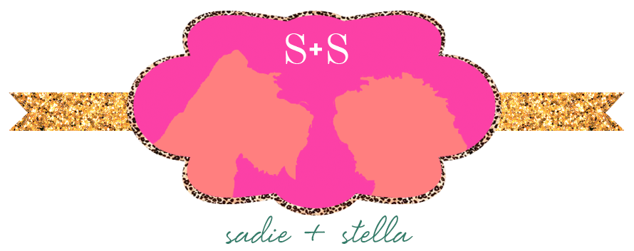 addison weeks on sadie + stella