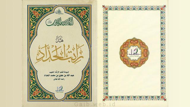 Bacaan Ratib Al Haddad Lengkap