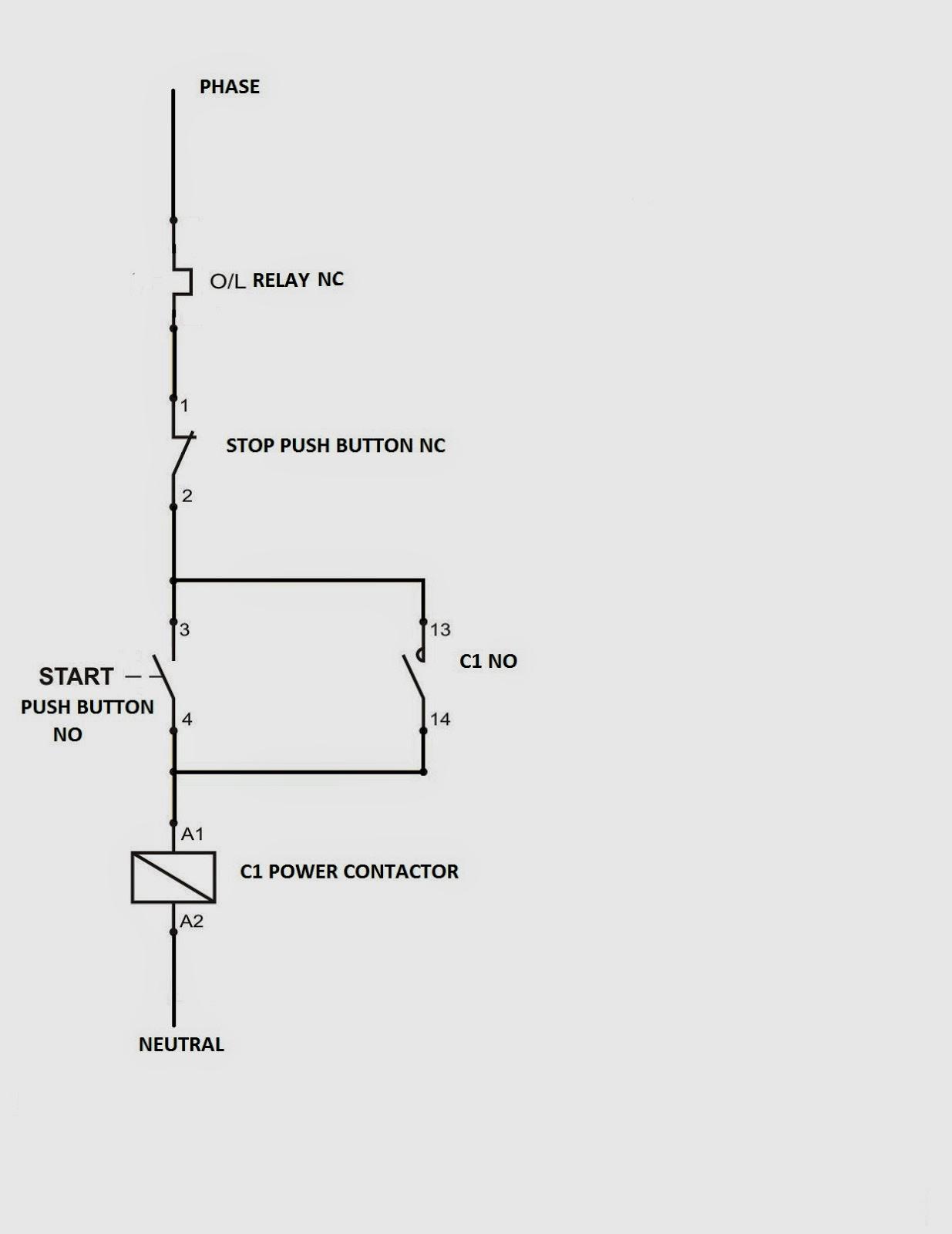 Electrical Standards: Direct Online (DOL) Starter