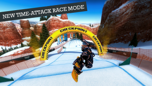 Snowboard Party 2 [ APK + DATOS SD MOD] 1.0.8
