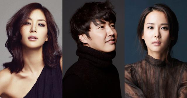 Sinopsis Drama Korea Terbaru : Perfect Wife (2017)