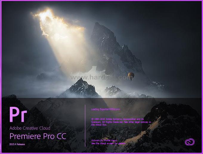 Cara memperhalus video di adobe premiere pro cc 2015