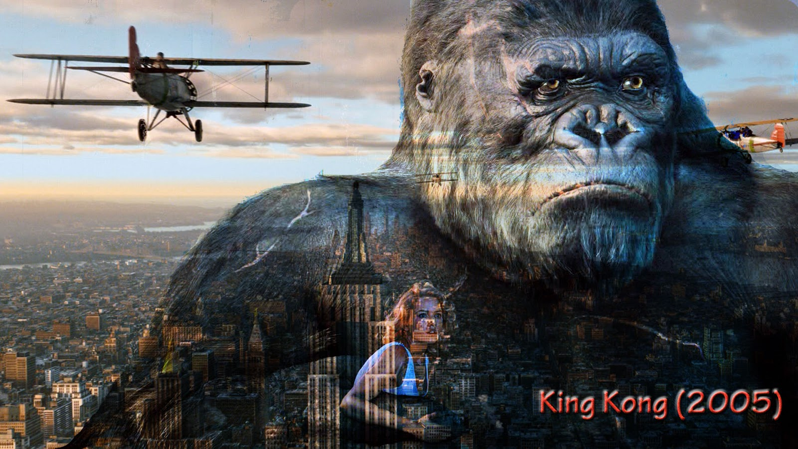 King Kong 2005 Full Movie In Hindi Free Download