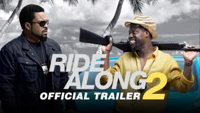 Ride Along 2 (2016) Hindi Dubbed Full Movies Dual Audio Download 480p