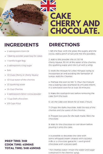 cake+chocolate+cherries+vegan