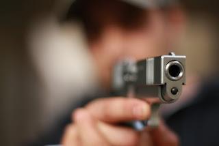 В Башкирии ночью произошла драка со стрельбой, есть пострадавший
