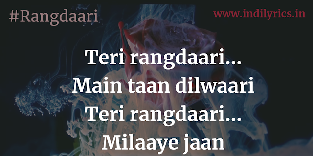 Teri Rangdaari | Daas Dev | Arko | Full Song Lyrics with English Translation and Real Meaning